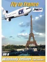 Add-on FSX - Fly to France