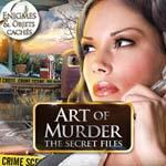 Art of Murder The Secret Files