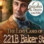 The Lost Cases of 221b Baker