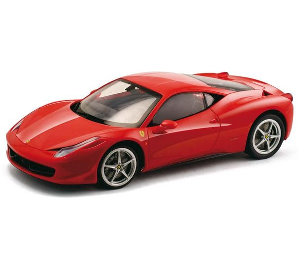 silverlit c voiture radiocommand e ferrari 458 italia. Black Bedroom Furniture Sets. Home Design Ideas