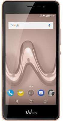 Smartphone Wiko Tommy 2 Rose